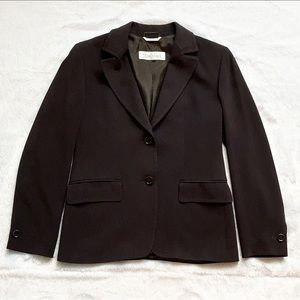 Brown MaxMara Blazer